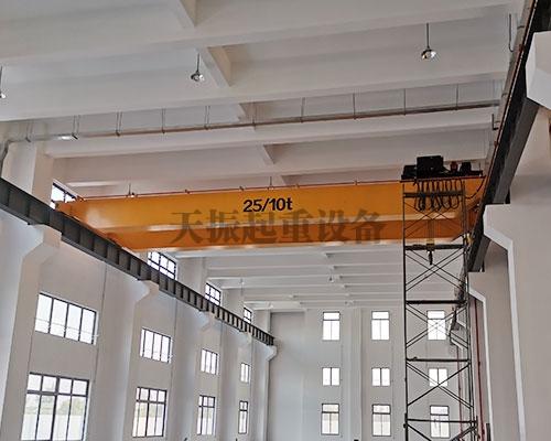 上海单梁起重机