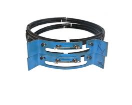 钢筋导绳器